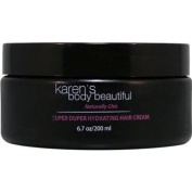 Karen's Body Beautiful Super Duper Hydrating Hair Cream 200ml