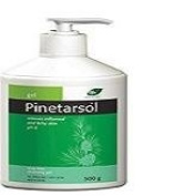 Ego Pinetarsol Gel 500Gm