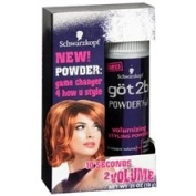 got2b Powder'ful Volumizing Styling Powder 10ml
