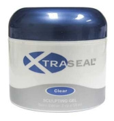 XTRASEAL SCULPTING GEL NATURAL WHITE 60ml