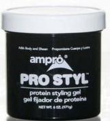 Ampro - Ampro Pro Style Protein Styling Gel - 180ml