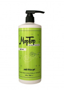MopTop Anti-Frizz Light Hold Gel 950ml