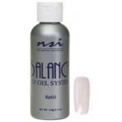 NSI Balance UV Gel - Finish Clear - 120ml / 113g