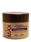 Lustrasilk Curl Max Deep Penetrating Conditioner 240ml