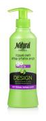 Natural Formula Hair Moisturiser Go Curly for Building Curls