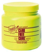 Softsheen Carson Care Free Curl Super Rearranger