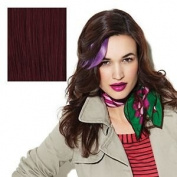 Hair U Wear Pop Clip-in Side Bang Extreme colour