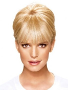 hairdo. Clip-In Bangs by Jessica Simpson and Ken Paves R29S Glazed Strawb...