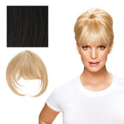 Hairdo Clip-In Bangs by Jessica Simpson and Ken Paves