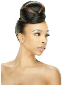 TOP KIKI - Model Model Glance Top Star Series BUN Synthetic Hair Dome