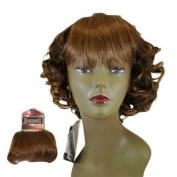 Modu Human Hair Bang Fringe Set