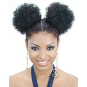 Afro Beauty Drawstring Puff Wiglet-S High Quality Synthetic Hair (colour
