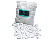 Cotton Wool Balls X500 For Eye Make-up Remover, Waxing, Medical Ect Value Pack