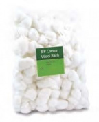 DK Core Med BP Cotton Wool Balls 250 Large