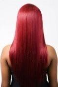 DIANA Bohemian Wig Pure Natural BORA
