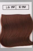 Hairdo Wrap Around Pony Synthetic Hairpiece R130 Dark Copper