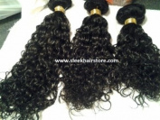 Malaysian Virgin Curly Hair