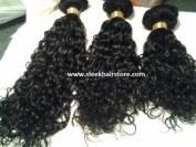 Malaysian Virgin Curly Hair