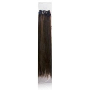 Evita 100% Human Hair Six Piece Clip In Extension 36cm Colour F4/27