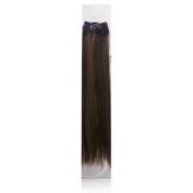 Evita 100% Human Hair Six Piece Clip In Extension 36cm Colour F4/27