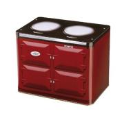 Miniature AGA Oven Tin, Red