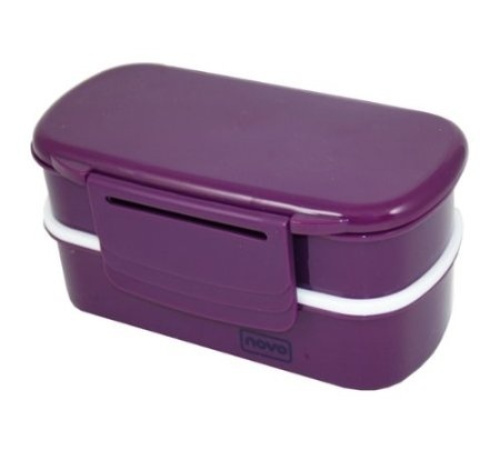 polar gear nova bento lunch box 1 1l berry 11street malaysia food storage. Black Bedroom Furniture Sets. Home Design Ideas