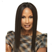 BEVERLY JOHNSON (VIVICA A FOX) Lace Front Synthetic Wig-JAVANT- Colour#234