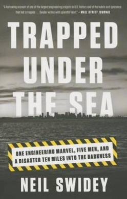 Download PDF Free Trapped Under the Sea