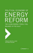 The Political Economy of Energy Reform