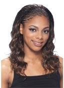RIPPLE DEEP BULK 18'' - Model Model Dream Weaver Ever Last Wave 100% Human Hair Weave Extensions