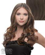 Tru2Life Styleable Extensions - 60cm Wavy Clip In Extension - R10-Chestnut/Light Brown