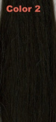 50cm Silky Straight 100% Human Hair Clip On In Extensions 10 Piece Set