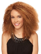 Hollywood Sis Remy Human Hair Lace Front Wig - MALAYSIAN