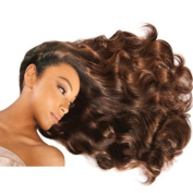 Cuticle Remy XQ Human Hair Weave - S Wave 50cm