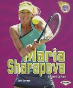 Maria Sharapova (Amazing Athletes
