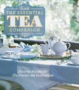Victoria the essential tea companion