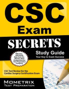 CSC Exam Secrets Study Guide