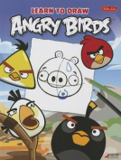 Learn to Draw Angry Birds (Learn to Draw