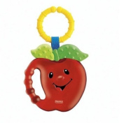 Fisher Price Teether - Apple