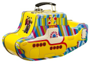 The Beatles Yellow Submarine Embossed Tin Tote / Lunch Box