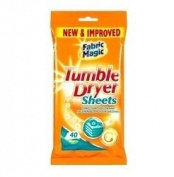 151 Tumble Dryer Sheets