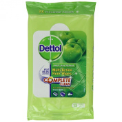 Dettol Multi-Action Floor Wipes Anti-Bacterial x 2