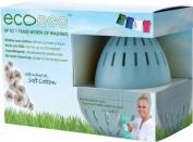 Ecoegg EELE210SC 210 Washes Soft Cotton Laundry Egg