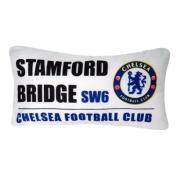 Chelsea FC Street Sign Pillow