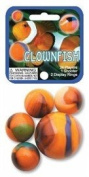 Mega Marbles - CLOWNFISH MARBLES NET