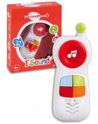 Bontempi Bontoy Early Years Baby Phone