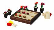 Plan Toys Dollhouse Plant Set