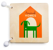 KID O Animal Homes