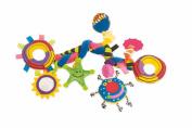 Manhattan Toy Whoozit Big Bang for Newborn
