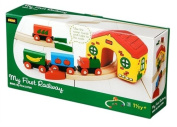 BRIO 33700 My First Railway Set